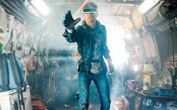 Ескейп стаите и технологията на виртуалната реалност