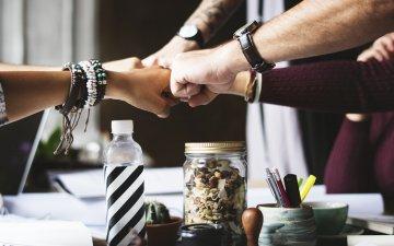 10 тиймбилдинг съвети за мениджъри