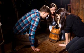 20 причини да посетите ескейп стая