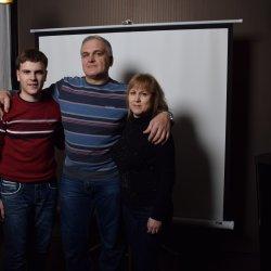 Снимка на отбор НЕКРОН 20.01