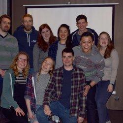 Снимка на отбор HARSCHEST BAPS   25.01.2017