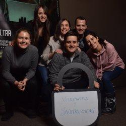 Снимка на отбор MITROVODA TEAM15.02.20