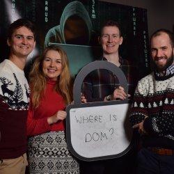Снимка на отбор WHERE IS DOM 21.01.2019