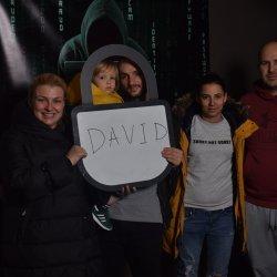 Снимка на отбор TEAM DAVID 28.02.2019