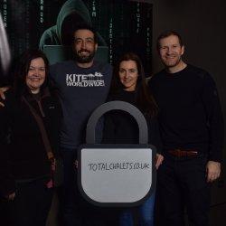 Снимка на отбор TOTAL CHALETS UK 24.02.2019