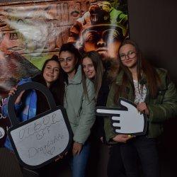 Снимка на отбор ОТБОР BFF  26.01.2020