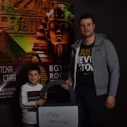 Снимка на отбор ОТБОР КИРИЛОВИ 15.03.2019