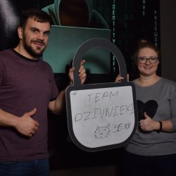 Снимка на отбор OZIVNIEKI TEAM 21.01.2019Q