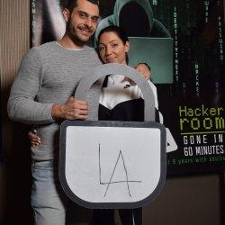 Снимка на отбор LA 01.02.2020