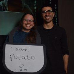 Снимка на отбор TEAM PATATO 27.02.2019
