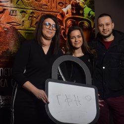 Photo of team ОТБОР ГФН 21.02.20Г.