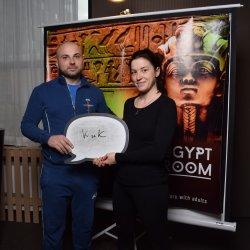 Photo of team ОТБОР К & K  08.03.2018