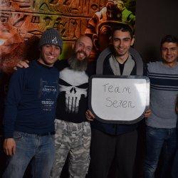 Photo of team TEAM SE7EN  14.03.2019