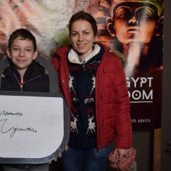 "Photo of team ОТБОР "" ЛЮТИ ЧУШКИ"""
