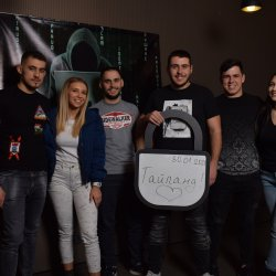 Photo of team ТАЙЛАНД 30.01.2020