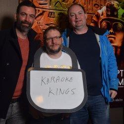 Photo of team KARAOKE KINGS 26.02.20
