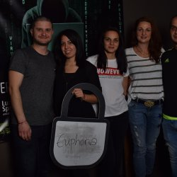 Photo of team TEAM EUPHORIA 17.02.2019