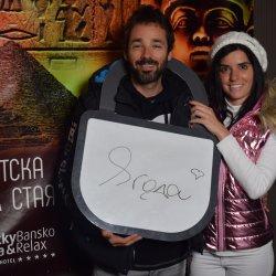Photo of team ОТБОР ЯГОДА 14.03.2019