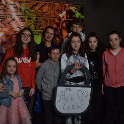Photo of team TEAM ALEX 24.02.2019