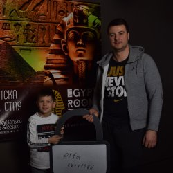 Photo of team ОТБОР КИРИЛОВИ 15.03.2019