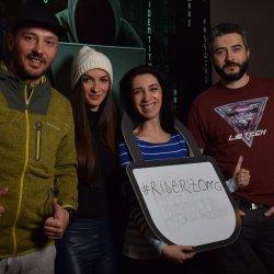 Photo of team RIDERZOMG 13.02.2019