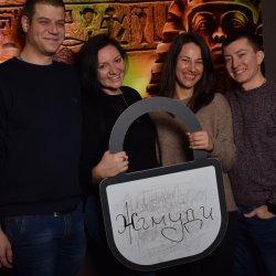 Photo of team ОТБОР ЖГМУДИ 16.02.2019