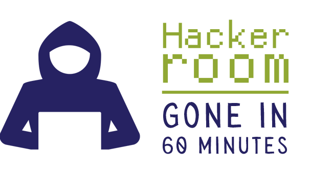 Room Hacker logo