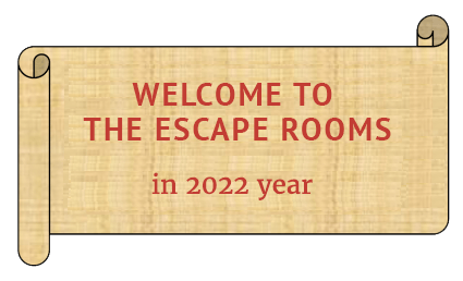 Escape rooms Discounts